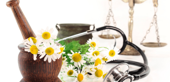 Transforming Your Health Through Natural Medicine