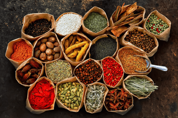 spices for weight loss1